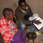 Research Partnership - Maasai Health